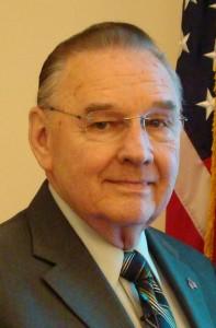 Dr. Lewis E. Bridges
